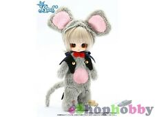 NEW LITTLE PULLIP JUN PLANNING Garcon Rat LP-374 FASHION BABY DAL MINI DOLL