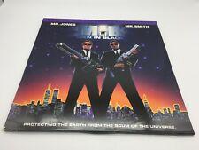 """Men in Black"" Deluxe Widescreen Edition Laserdisc Ld - Will Smith"