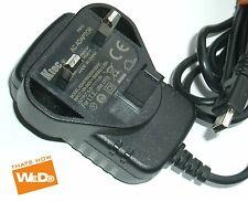 Ktec AC ADAPTER KSAS7R50500150HK 5V 1.5A UK PLUG