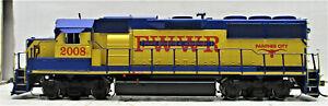ATHEARN G65431 GP50 FWWR #2008 (NON POWERED & NO BOX) HO SCALE