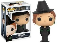 Once Upon A Time - Zelena - Funko Pop! Television (Toy Used Very Good)