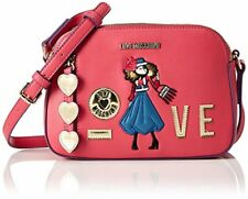 Sac Bandoulière Love MOSCHINO Jc4305pp04km0604 Rouge