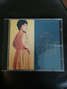 Patsy Cline - The Best Of Patsy Cline CD