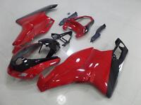 NEW Fairings Bolts Screws Set Bodywork Plastic For Ducati 999 749 2005-2006  01
