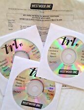 Radio Show: 3/1/03 Mtv w/Damien Top 20 Kid Rock, P Diddy, B2K, Ludacris,No Doubt