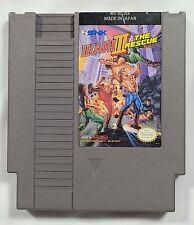 Ikari III: The Rescue Game for Nintendo NES - Cartridge Only