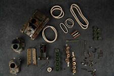 Gama Tank orig. Ersatzteile