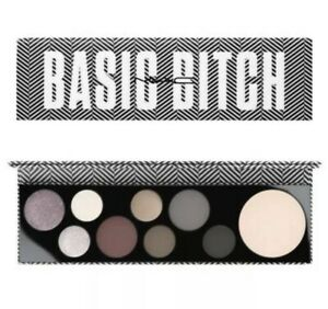 Mac Basic Bitch Eyeshadow Pallete