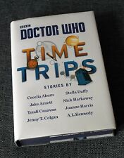 BBC Doctor Who Time Trips stories