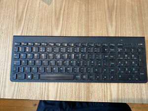 Lenovo Wireless Keyboard
