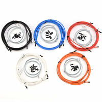 Mountain Bicycle Road Bike Gear Cable & Brake Cable Inner Outer Front Rear Set