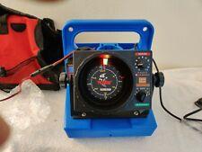 Vexilar Fl-8 Se Flasher / Fish Finder Genz Pack, Digital Depth gauge Never used