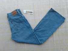 Levi`s 315 Womens Boot Cut Jeans Vintage High Waist Flare Plus Size  W 30""