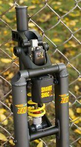 Noleen Suspension Fork K2 Smart Shock Easton Mountain Bike Vintage Retro Girvin