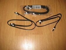 """SATA3  Cables 6GB/s Date Cable 18"""" LOT OF 380"""