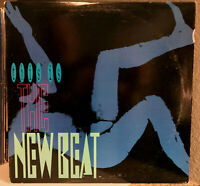 "THIS IS THE NEW BEAT - Various Artist (House Music) - 12"" Vinyl Record LP - EX"