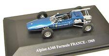 RENAULT UNIVERSAL HOBBIES / ELIGOR 1/43  Alpine  A 340 Formule France -  /48