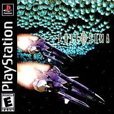 Philosoma - PlayStation, Very Good PlayStation, Playstation Video Games