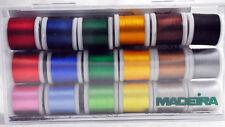 Madeira 18 Spool Rayon Gift Box  20928040