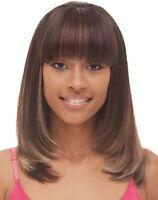 """Femi Model Human Hair Premium Blend Yaki Weave - Lengths: 10"""", 12"""", or 14"""""""