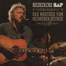 NIEDECKENS BAP - Das Märchen vom gezogenen Stecker LIVE  DCD 014 vertigo
