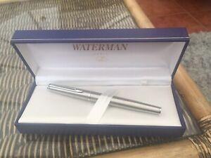 waterman rollerball pen