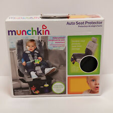 Munchkin Auto Seat Protector, New in Box