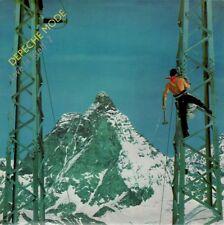 Depeche Mode 45RPM Speed 1980s Music Records