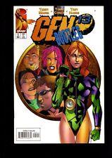 GEN 13 <BOOTLEG> US IMAGE COMIC VOL.1 # 5/'97