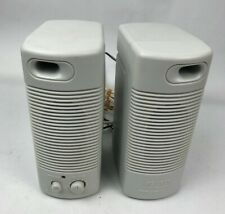 Vintage MP-691 Desktop Computer Speakers Multimedia System