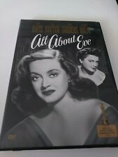All About Eve Dvd Black White Closed Captioned