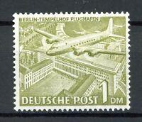 Berlin MiNr. 57 X postfrisch MNH geprüft Schlegel (H842