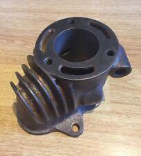 British Anzani Pilot Outboard  Engine Motor Cylinder Block