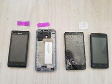 Lot de téléphone portable hs