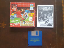 Kenny Dalglish Soccer Manager-Amiga-COMPLET