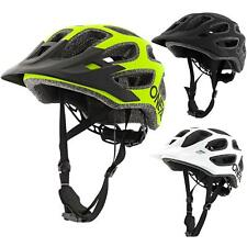 O'Neal Thunderball 2.0 Solid Mountain Bike Helm MTB Fahrrad Trekking BMX Rad