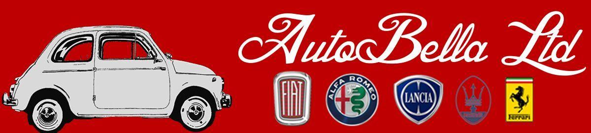 AutoBella Classic Car Parts