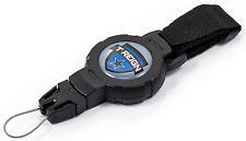 KR_HD08_90_BVS Medium Duty Key Reel with 90cm Kevlar cord-Hook & Loop Stap