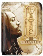 MusicSkins I Wayne-Livre de vie Peau pour Western Digital WD My Passport/SE