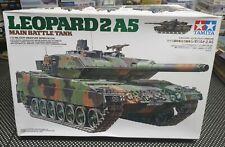 Tamiya No. 35242 | 1:35 Leopard 2 A5 MAIN BATTLE TANK