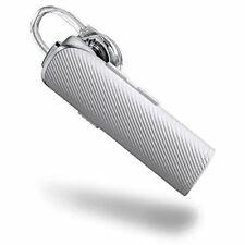 Plantronics  Explorer 110 Bluetooth Headset >CARBON WHITE< wirless 4.1 Storm DU