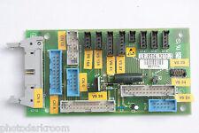 MSC Minilab Agfa L8.8506.9270.1 7-8506-9271-2 PCB Circuit Board - USED D83K