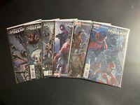 Marvel Comics Amazing Spider-Man Spider-Verse #9 10 11 12 13 14 DellOtto Variant