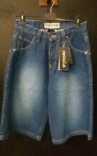 Sir Benni Miles New York Jeans Shorts Gr.28  Neu mit Etikett! New! Top!