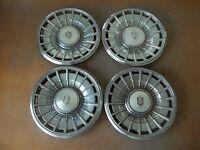 """1978 78 1979 79 80 Monte Carlo Hubcap Rim Wheel Cover Hub Cap 14"""" OEM USED 3098"""