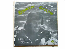 GERRY STORME * COUNTRY STORME * SIGNED VINYL LP TANK BSS 222 PLAYS GREAT