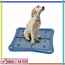 PUPPY TRAINING PAD Holder Floor Protection Dog Mesh Tray Mat Large By PETPHABET