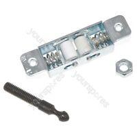 Oven Door Catch And Roller Striker Kit Fits Rangemaster