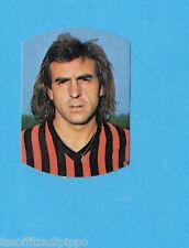 LAMPO-CALCIO 1977/1978-Figurina n.140- MORINI - MILAN -Recuperata