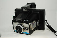 Polaroid Colorpack 3 instant camera, fp100c , variable focus! AA (a41)lomography